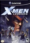 Rent X-Men Legends for GC