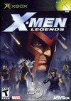 Rent X-Men Legends for Xbox