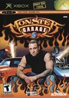 Rent Monster Garage for Xbox