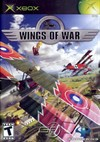 Rent Wings of War for Xbox