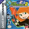 Rent Disney's Kim Possible 2: Drakken's Demise for GBA