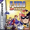 Rent F-Zero: GP Legend for GBA