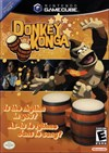 Rent Donkey Konga for GC