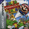 Rent Mario Pinball Land for GBA