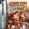 Rent Donkey Kong Country 2 for GBA