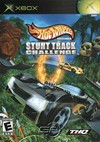 Rent Hot Wheels Stunt Track Challenge for Xbox