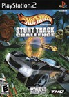 Rent Hot Wheels Stunt Track Challenge for PS2
