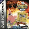 Rent SpongeBob SquarePants: The Movie for GBA