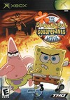 Rent SpongeBob SquarePants: The Movie for Xbox