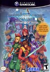 Rent Phantasy Star Online 1 & 2 Plus for GC