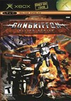 Rent GunGriffon: Allied Strike for Xbox
