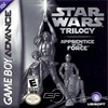 Rent Star Wars Trilogy: Apprentice of the Force for GBA