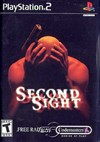 Rent Second Sight for PS2