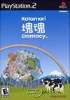 Rent Katamari Damacy for PS2
