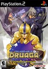 Rent Nightmare of Druaga for PS2