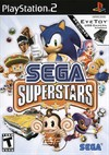 Rent Sega Superstars Eye Toy for PS2