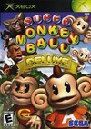 Rent Super Monkey Ball Deluxe for Xbox