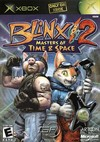 Rent Blinx 2: Masters of Time & Space for Xbox
