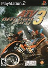 Rent ATV Offroad Fury 3 for PS2
