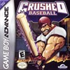 Rent Crushed Baseball for GBA