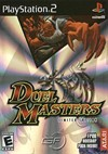 Rent Duel Masters for PS2
