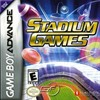 Rent Stadium Games for GBA