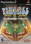 Rent Pinball Hall of Fame for PS2