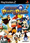 Rent Ape Escape: Pumped and Primed for PS2