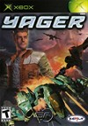 Rent Yager for Xbox