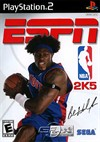 Rent ESPN NBA 2K5 for PS2