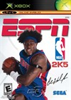 Rent ESPN NBA 2K5 for Xbox