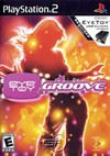 Rent Eye Toy Groove for PS2