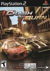 Rent Crash 'N Burn for PS2