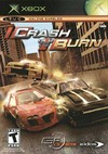 Rent Crash 'N Burn for Xbox