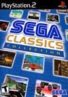 Rent Sega Classics Collection for PS2