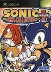 Rent Sonic Mega Collection Plus for Xbox