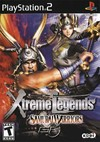 Rent Samurai Warriors: Xtreme Legends for PS2