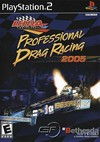 Rent IHRA Professional Drag Racing 2005 for PS2