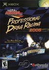 Rent IHRA Professional Drag Racing 2005 for Xbox