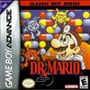 Rent Classic NES Series: Dr. Mario for GBA