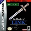 Rent Classic NES Series: Zelda II - The Adventures of Link for GBA