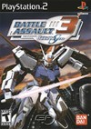 Rent Battle Assault 3 featuring Gundam Seed for PS2