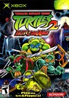 Rent Teenage Mutant Ninja Turtles 2: Battle Nexus for Xbox