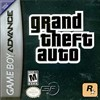 Rent Grand Theft Auto for GBA