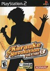 Rent Karaoke Revolution Volume 3 for PS2