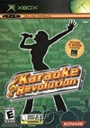 Rent Karaoke Revolution for Xbox
