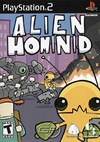 Rent Alien Hominid for PS2