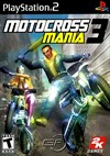 Rent Motocross Mania 3 for PS2