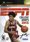 Rent ESPN College Hoops 2K5 for Xbox