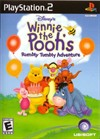 Rent Winnie The Pooh: Rumbly Tumbly Adventure for PS2